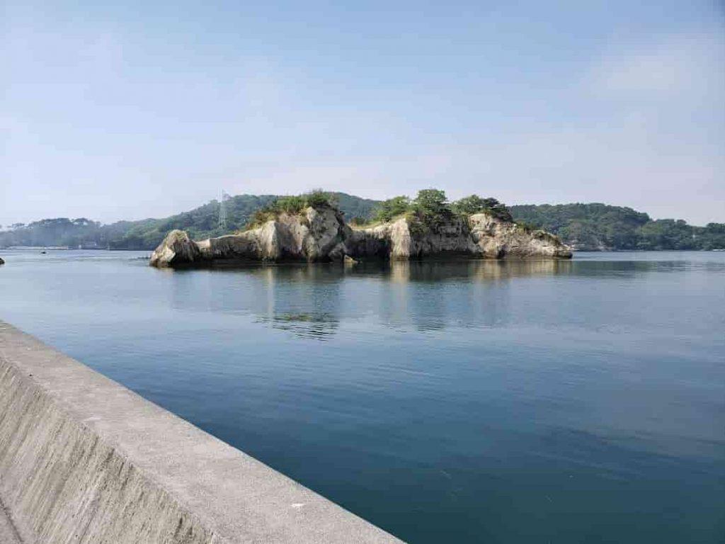 浦戸諸島の写真2
