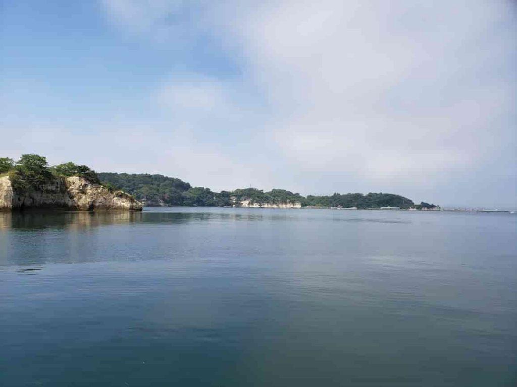 浦戸諸島の写真